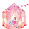 Popular Kids Play Tent customized Princess Castle Protecting Tent