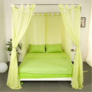 Free Samples 100% Polyester High Quality Mosquito Net Stand