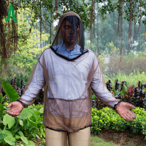Mosquito Cloth / Mosquito Jacket & Pants / Mosquito Netting Jacket