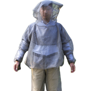 Outdoor Anti-mosquito Suit Mosquito Repellent Clothing Trousers