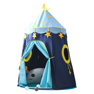 Children's Tent Game House Indoor Home Girl Princess Castle Small House Boy Baby Yurt Toy House