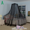 Newest Home Decoration Bed Kid Canopy Black Princess Mosquito Net