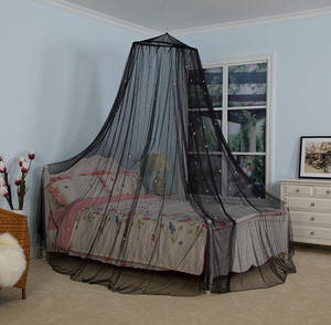Produce Circular Very Large Polyester Mosquito Net