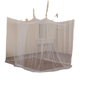 LLIN Bed Canopy Netting Functional Mosquito Bed Net Full Queen King Size