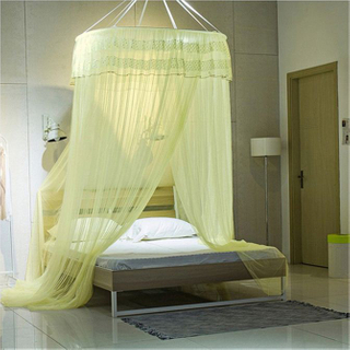 Made in China Military Rectangular Polyethylene Mosquito Nets