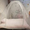2020 New Product Free Standing White Pop Up Tent Folding Mosquito Net