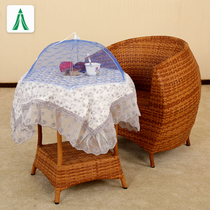 Pop Up Mesh Screen mosquito net Food Protector Tent