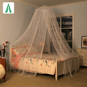 Baby Mosquito Net, Galaxy Canopy For Baby And Kid Cover The Crib Or Kids Bed