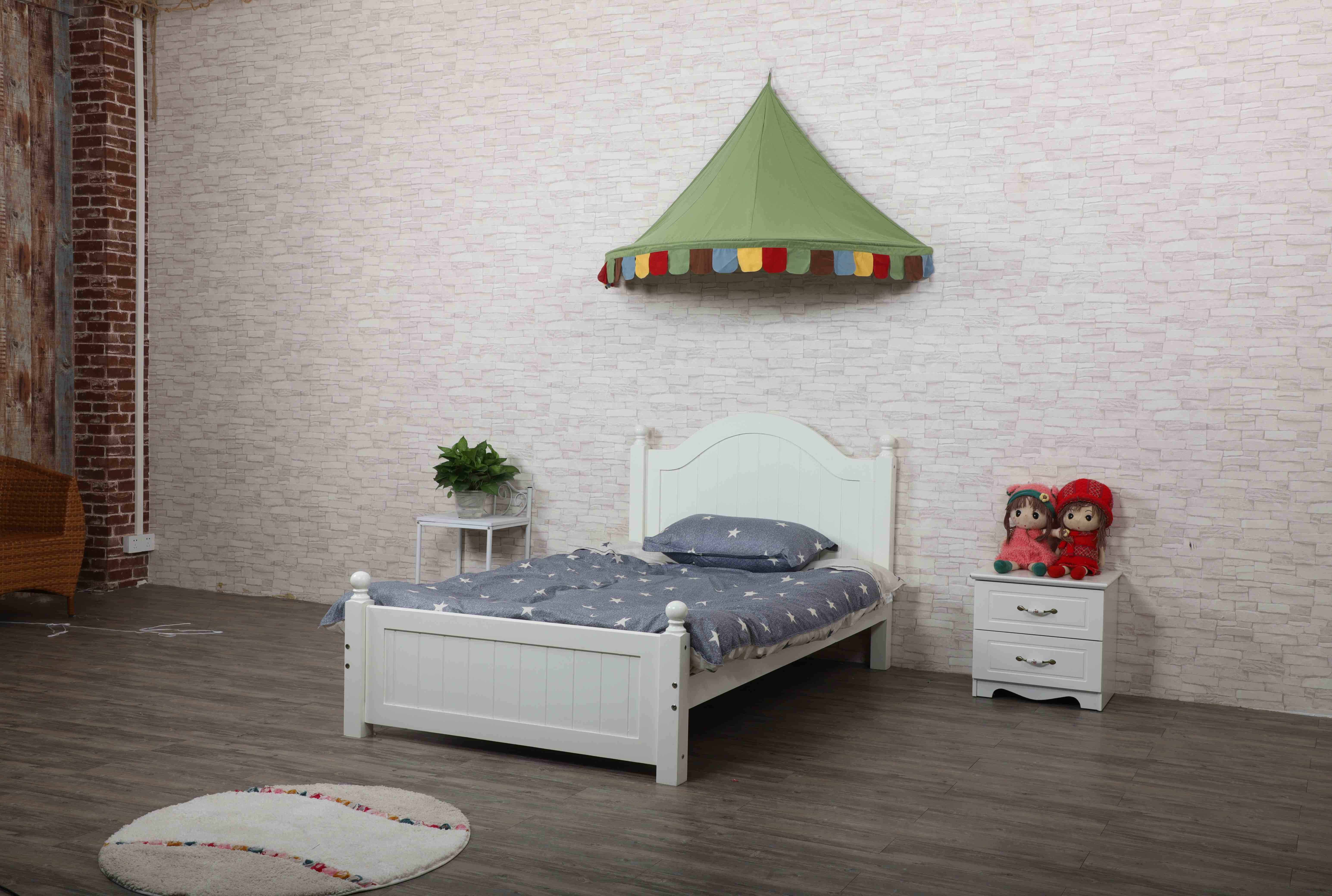 Baby Bed Canopy, Princess Hanging Play Tent, Round Hoop Crib Netting for Bedroom Decoration, Study Indoor Reading Corner