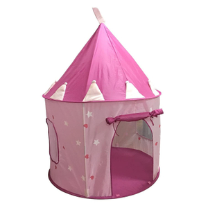 Low Price Princess castle tent Kids Play Folding Toy Tent outdoor