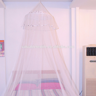 Chinese Factory Supply Hanging Dome Mosquito Nets with Good Anti-bugs