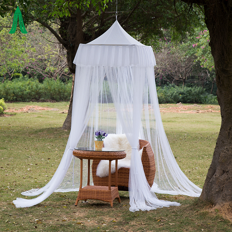 Outdoor Garden Prevent Insects Large Hanging Mosquito Net