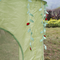 Teepee Tent Tepee Tipi Wigwam Indoor Kids Soft Toy Cotton Oem Box Wooden Style Fabric Packing
