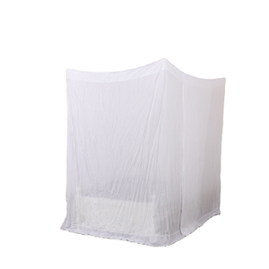 Hot Sale Klamboe 100% Cotton Mosquito Protected Netting Fabric For Baby Nets
