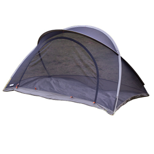 Popular New Style Aluminum Pole Hiking Mosquito Net Tent For Two Person