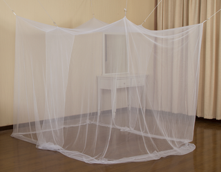 Low Price Square LLIN Bed Canopy Protecting Mosquito Nets for All Size