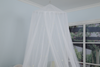High Quality 100% Polyester Material Baby Protected Nets Mosquito Canopy For Kids Beds
