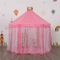 Portable Kids Girls House Princess Game Toys Play Tent For Indoor Outdoor