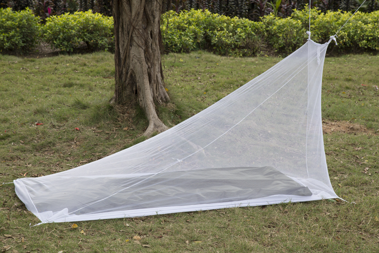 Manufacturer double bed mosquito net