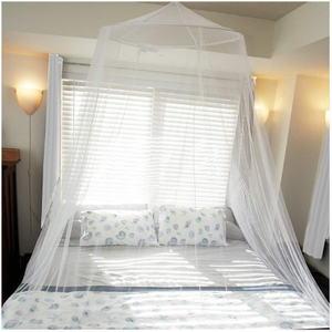King Size For Bed Indoor And Outdoor Use Mosquito Net