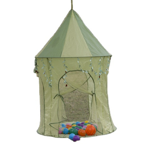 Low Price Baby Tent Wholesale Kids Play House Castle Tent Boys Girls